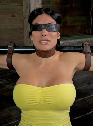 BDSM Busty Moms Pictures